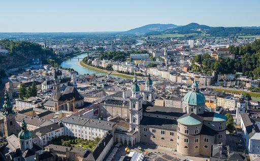 Family DOC 2018, Salisburgo: Valorizzare il talento senza dimenticare la Persona