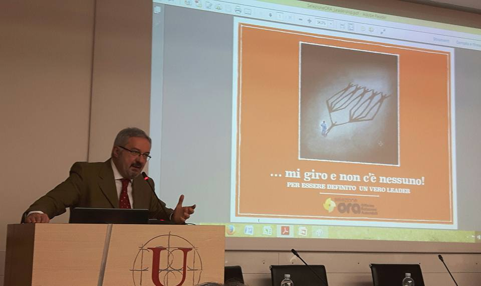 5° Convegno AIDP Umbria